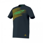Adidas F50 Graphic T-Shirt Kids