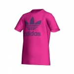 Adidas Originals Trefoil T-Shirt Kids