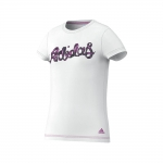 Adidas Graphic Lineage T-Shirt Kids