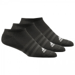 Adidas 3S Performance No Show Socken 3er Pack