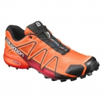 Salomon Speedcross 4 Trail-/Runningschuhe