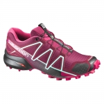 Salomon Speedcross 4 Trail-/Runningschuhe Damen