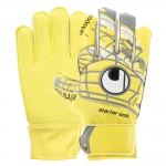 Uhlsport Eliminator Unlimited Starter Torwarthandschuhe