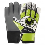 Uhlsport Eliminator Starter Graphit Torwarthandschuhe