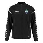 Hummel Authentic Charge Polyesterjacke FC Frankenwald