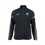 Hummel Authentic Charge Präsentationsjacke Kids FC Frankenwald