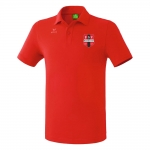 Erima Teamsport Polo Shirt FSV Bayreuth