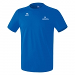 Erima Teamsport Funktion T-Shirt Hermos