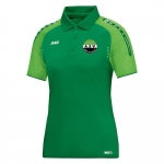 Jako Champ Polo Shirt Damen ASV Marktschorgast