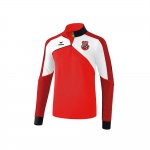 Erima Premium One 2.0 Trainingszipper Kids FC Kirchleus