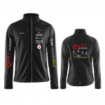 Craft Promo Softshelljacke Crazy Runners