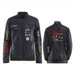 Craft Promo Laufjacke Crazy Runners