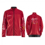 Craft Basic Laufjacke Crazy Runners