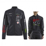 Craft Promo Laufjacke Damen Crazy Runners