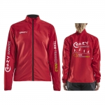 Craft Basic Laufjacke Damen Crazy Runners