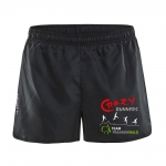 Craft Basic Marathon Short Crazy Runners