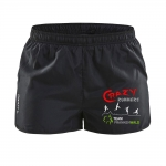 Craft Basic Marathon Short Damen Crazy Runners