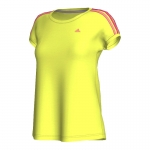 Adidas Ess 3S Young T-Shirt Damen