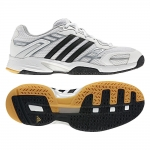 Adidas Opticourt Team Light Indoorschuh