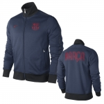 Nike FC Barcelona Authentic N98 Jacke