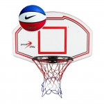 ANGEBOT - Power Play Basketball-Set