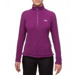 ANGEBOT - The North Face 100 Glacier Full Zip Fleece Jacke Damen