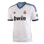 Adidas Real Madrid Home Trikot