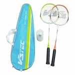 v3Tec 100 Badminton Set