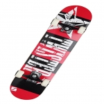 stuf Twister Skateboard
