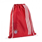 Adidas FCB Gym Bag Turnbeutel