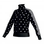 Adidas Graphic TT Trainingsjacke Damen