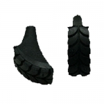 Leki Powergrip Pad Walking Gummipuffer