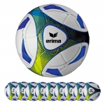 Erima Hybrid Training 10er Ballpaket SV Heinersreuth