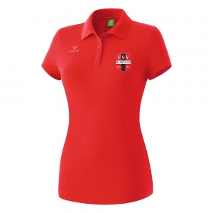 Erima Teamsport Polo Shirt Damen FSV Bayreuth