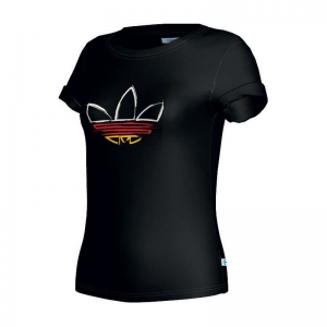 Adidas Originals Country T-Shirt Damen