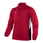 Nike Team Sweatshirt mit RV